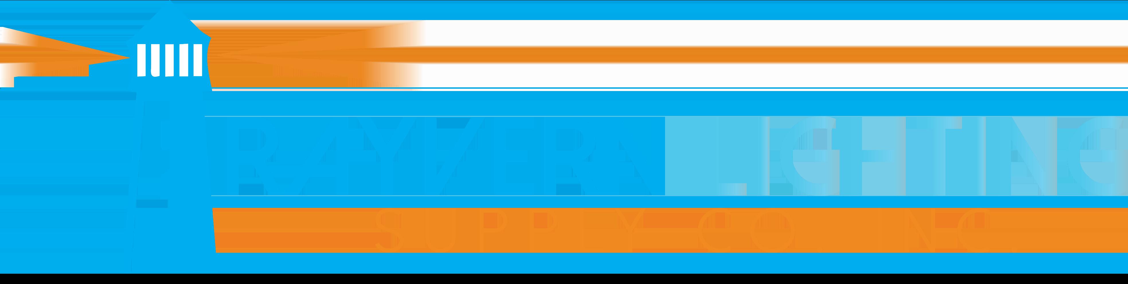 Rayvern Lighting logo