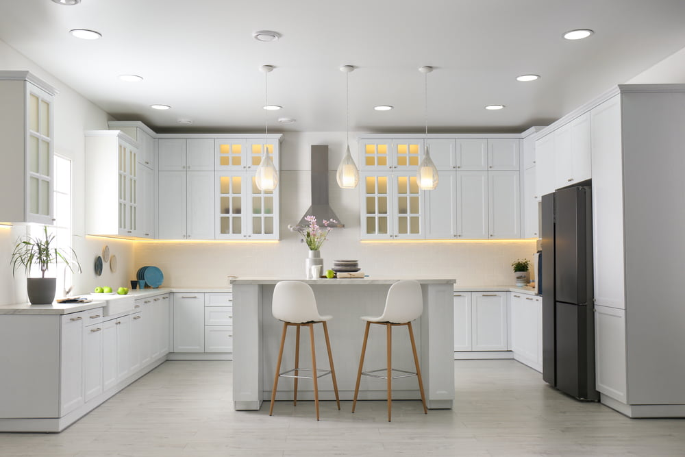 How To Choose the Best Lighting for Each Room