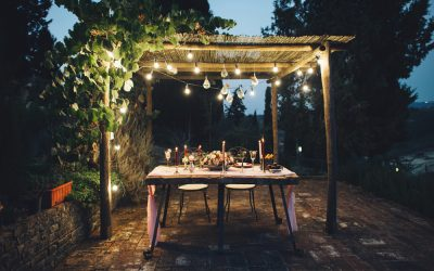 Tips To Make The Most Out Of Your Landscape Lighting